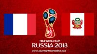 France vs Peru Live Streaming Football Match Today, Venue, TV Channels, Kick Off Time