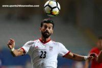 Iran vs Lithuania Live Streaming Friendly Football Match 2018
