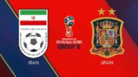Iran vs Spain Live Streaming Football Match Preview, TV Channels, Squads