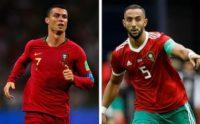 Portugal vs Morocco Live Stream Football Match Preview