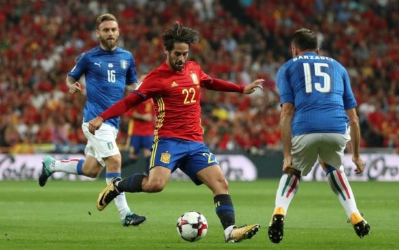 Portugal vs Spain Live Streaming Football Match Preview, TV Channels, Kick Off Time