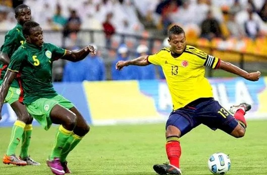 Senegal vs Colombia Live Telecast India Time Today Football Match