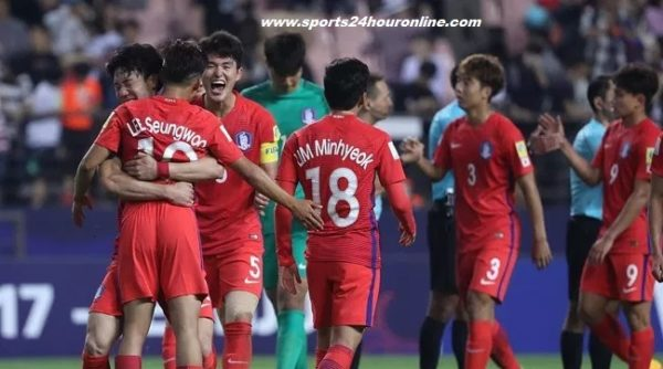 Senegal vs Korea Republic Live Stream Friendlies Football Match