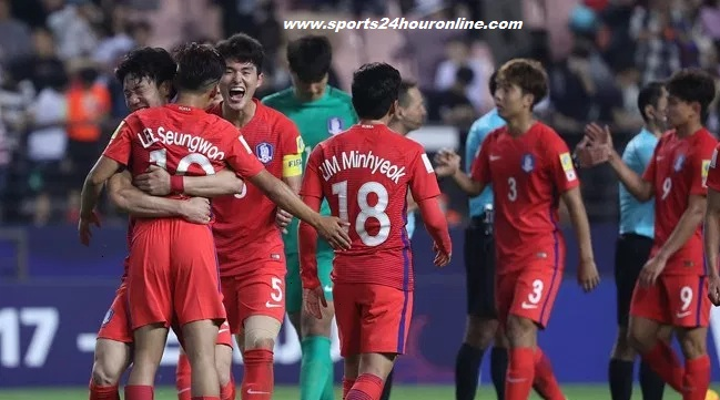 Senegal vs Korea Republic Live Stream Friendlies Football Match