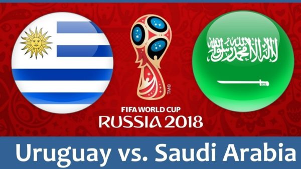 Uruguay vs Saudi Arabia Live Streaming Today FIFA World Cup, TV Channels, Squads