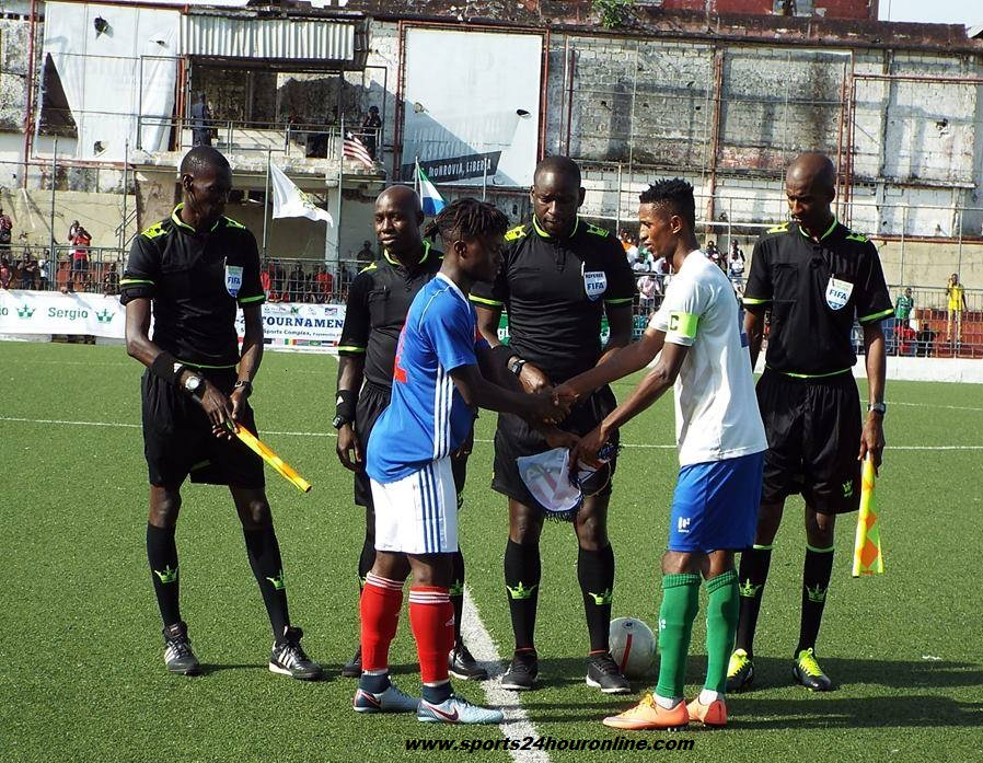Liberia vs Sierra Leone Live Streaming Friendlies Football Match Preview