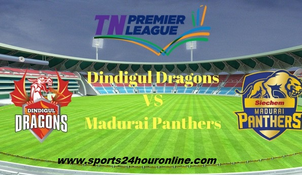 Madurai vs DDD Live Stream Second Match of Tamil Nadu Premier League, 2018