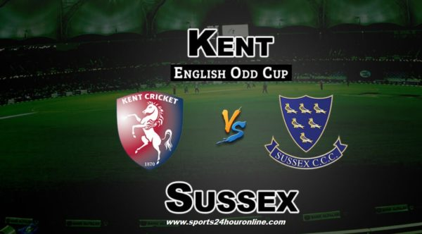 Essex vs Kent Live Streaming South Group T20 Blast 2018