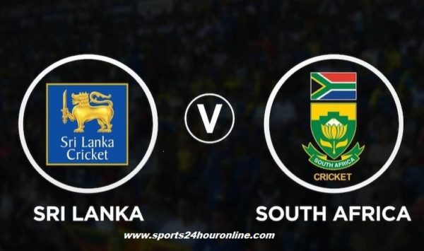 Sri Lanka vs South Africa Live Streaming Only T20I. SL vs RSA live score t20 match preview. South Africa tour of Sri Lanka, 2018 live telecast supersports