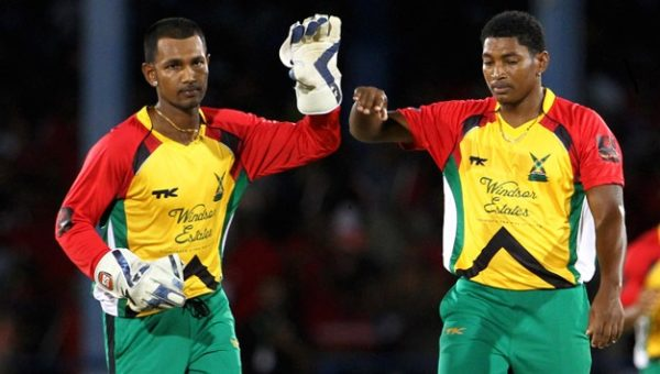 GAW vs SNP Live Streaming 2nd Match of Caribbean Premier League, 2018