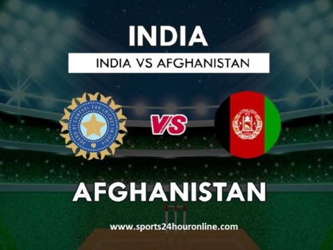 IND vs AFG Live Stream Super Four Match 5 Asia Cup 2018