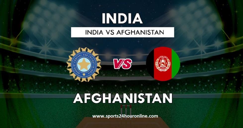 IND vs AFG Live Stream Super Four Match 5 Asia Cup 2018