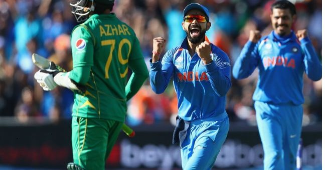 India vs Pakistan Live Stream Fifth Match Of Asia Cup 2018