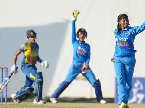 SLW vs INDW Live Stream 5th T20I - India Women Tour of Sri Lanka 2018