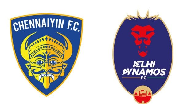 Delhi Dynamos vs Chennaiyin FC Live Streaming ISL Football Match Today