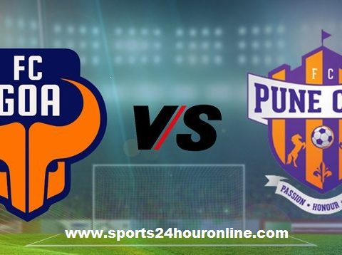 Hotstar Live Coverage Goa vs Pune City ISL 2018