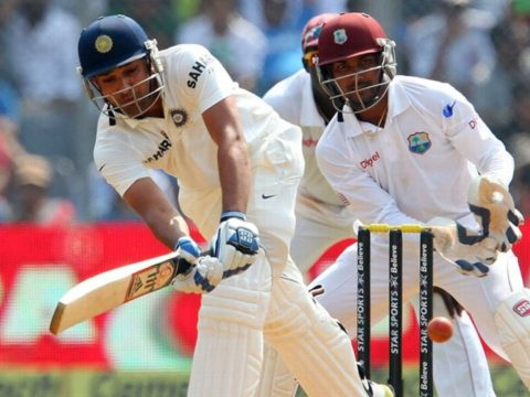 India vs West Indies Live Stream First Test Match - Windies tour of India 2018