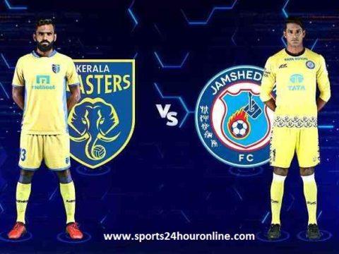 Jamshedpur vs Kerala Blasters Live Streaming ISL 2018 Football Match Preview
