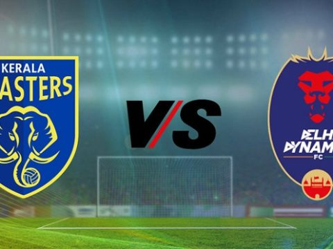 Kerala Blasters vs Delhi Dynamos Live Streaming ISL Match on 20-Oct-2018