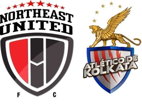 ATK vs Northeast United Live Streaming Today ISL Football Match