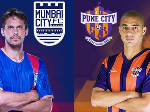 Mumbai City vs Pune City Live Streaming ISL 2018 Match on Hotstar TV ChannelsMumbai City vs Pune City Live Streaming ISL 2018 Match on Hotstar TV Channels