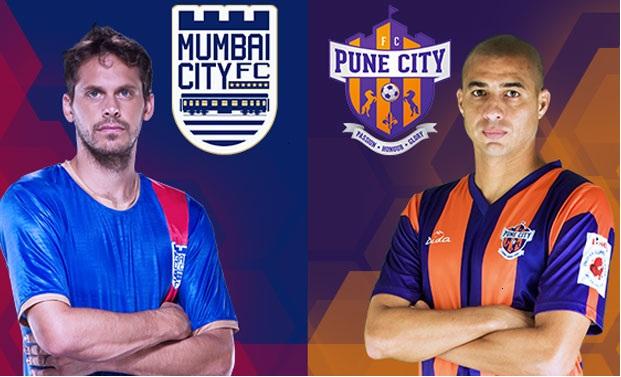 Mumbai City vs Pune City Live Streaming ISL 2018 Match on Hotstar TV ChannelsMumbai City vs Pune City Live Streaming ISL 2018 Match on Hotstar TV Channels