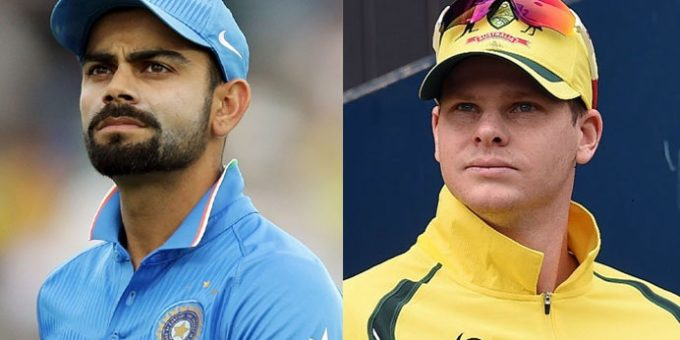 Australia vs India Live Streaming First T20 Match, TV Channels, Team Squads