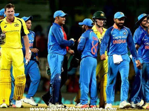 India vs Australia Live Stream 2nd T20I Today