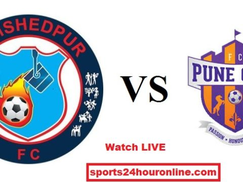 Pune City Vs Jamshedpur Live Streaming ISL Football Match Today