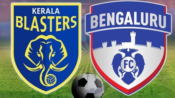 Kerala Blasters vs Bengaluru FC Live Streaming ISL 2018-19 Match Preview Today