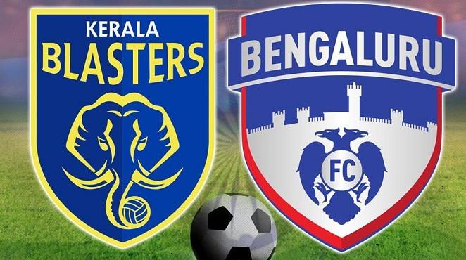 Kerala Blasters vs Bengaluru FC Live Streaming ISL 2018-19 Match Preview Today