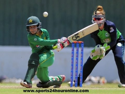 PAKW vs IREW Live Streaming 9th Match ICC Womens World T20