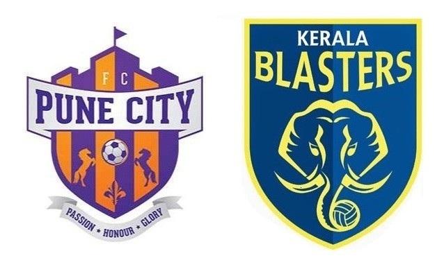 Pune City vs Kerala Blasters Live Broadcast on Hotstar.com