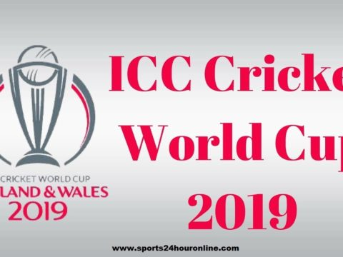 ICC Cricket World Cup 2019 Live TV Channels