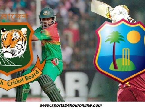 Bangladesh vs Windies Live Stream 2nd ODI Cricket Match Today
