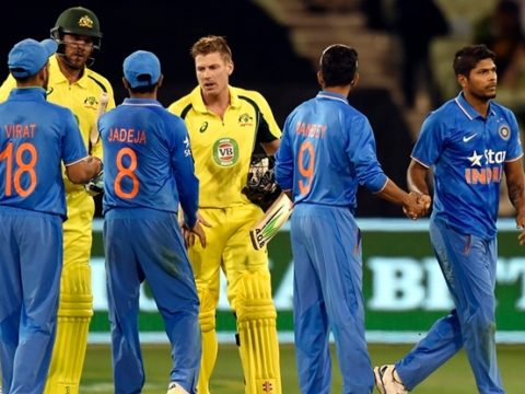 AUS vs IND 1st ODI Live Cricket Match TV Channels, Squads, Prediction, Preview - Australia vs India