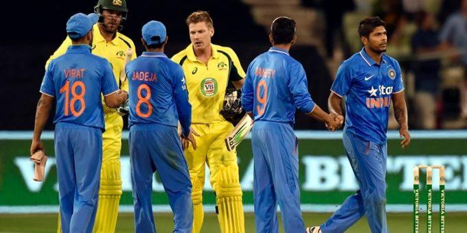AUS vs IND 1st ODI Live Cricket Match TV Channels, Squads, Prediction, Preview - Australia vs India