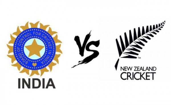 NZ vs IND 4th ODI Live Cricket Match - India Tour of New Zealand 2019