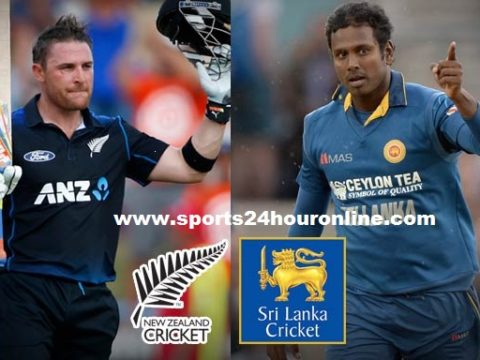 NZ vs SL Third ODI of Sri Lanka tour of New Zealand 2018-19