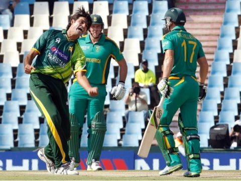 RSA vs PAK Live Streaming 1st ODI, Pakistan Tour of South Africa Live Score, Online Preview, Commentary