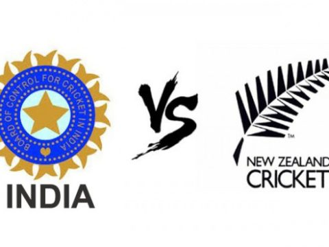 NZ vs IND Third T20I Match Live Stream, Live Score