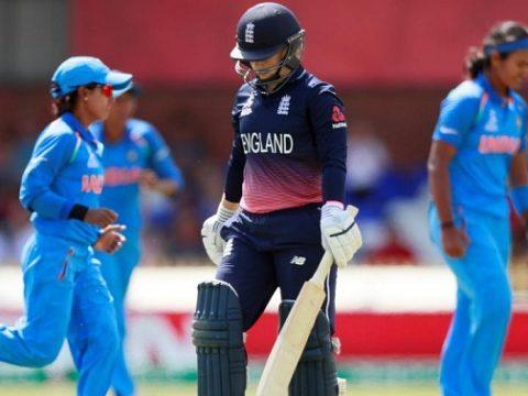 INDW vs ENGW Third ODI of ICC Championship Match TV Channels