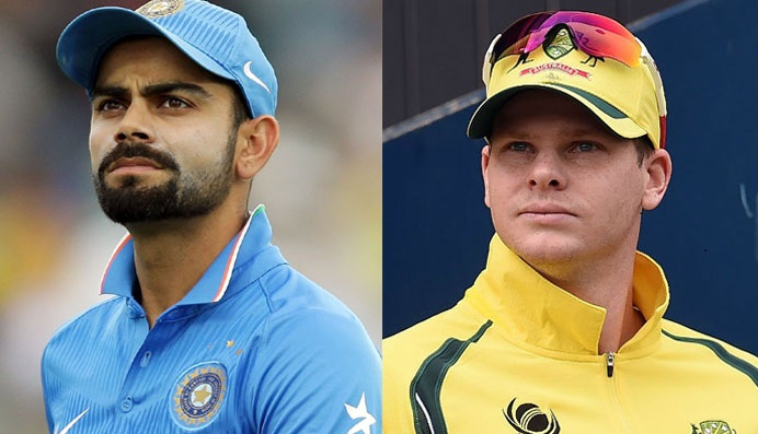India vs Australia First T20 Match Score, TV Channels