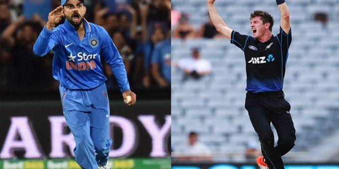 India vs New Zealand 2nd T20I Live Stream on DD national, Hotstar