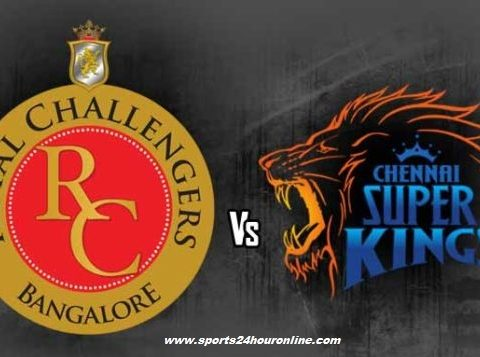 RCB vs CSK First IPL Match 2019 Live Streaming TV Channels Info