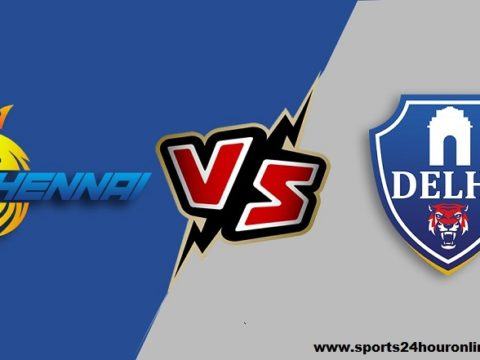 DC vs CSK Today IPL Live Telecast on Star Sports
