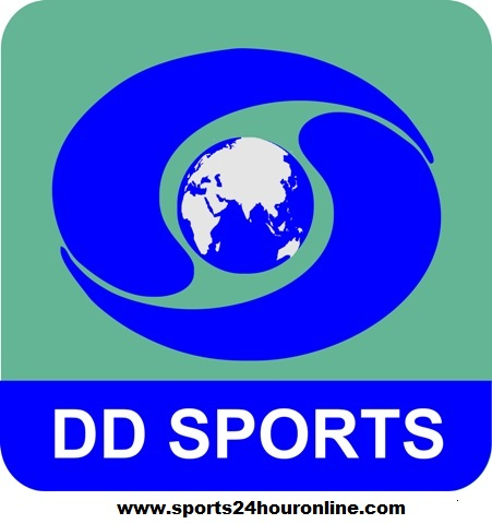 AUS vs IND Fourth ODI Match Live Broadcast via DD Sports TV Channels
