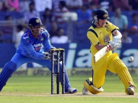 India vs Australia 3rd ODI - IND vs AUS TV Channels, Live Score, Commentary