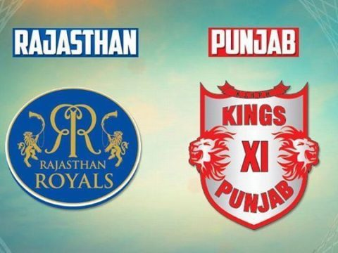 RR vs KXIP Live Telecast on Hotstar, Star Sports TV Channels - IPL