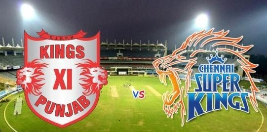 KXIP vs CSK 55th Match of IPL 2019 - Kings XI Punjab vs Chennai Super Kings